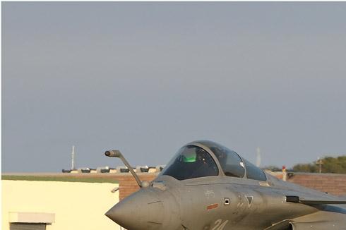 Photo#4894-1-Dassault Rafale M