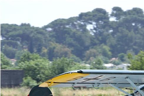 Photo#4902-1-Morane-Saulnier MS.500 Criquet