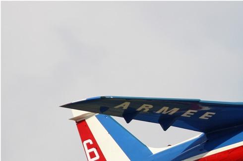 Photo#4909-1-Dassault-Dornier Alphajet E
