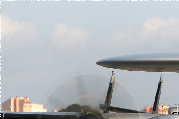 Photo#4911-1-Grumman E-2C Hawkeye