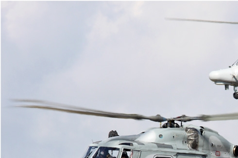 Photo#4914-1-Westland Lynx HAS2