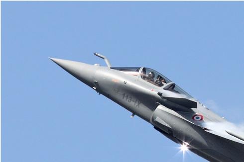 Photo#4922-1-Dassault Rafale C