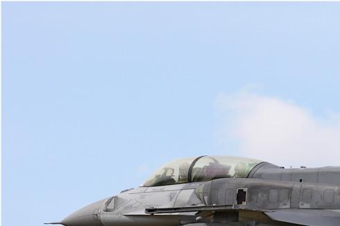 Photo#4930-1-Lockheed Martin F-16D Fighting Falcon