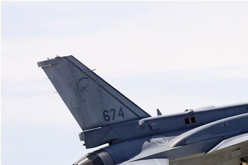 Photo#4932-1-Lockheed Martin F-16D Fighting Falcon