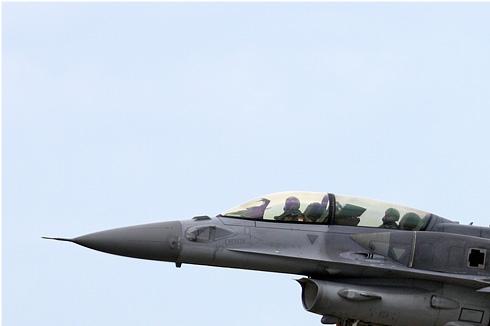 Photo#4934-1-Lockheed Martin F-16D Fighting Falcon