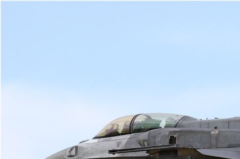 Photo#4935-1-Lockheed Martin F-16D Fighting Falcon