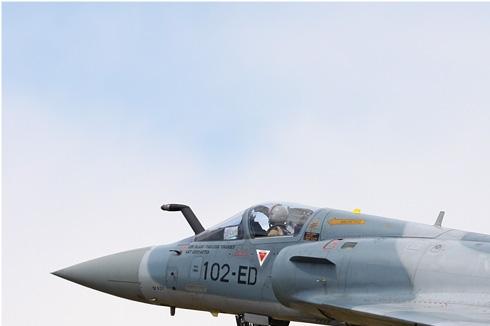 Photo#4937-1-Dassault Mirage 2000-5F
