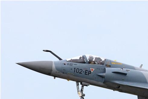Photo#4941-1-Dassault Mirage 2000-5F