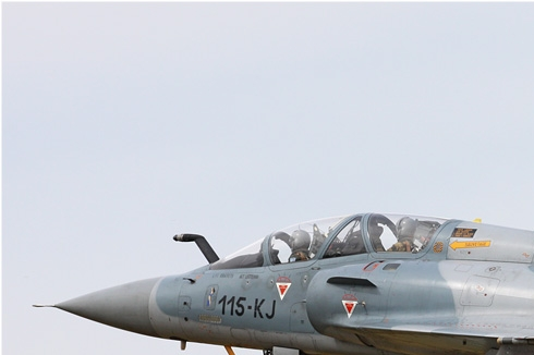 Photo#4945-1-Dassault Mirage 2000B