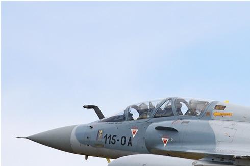 Photo#4946-1-Dassault Mirage 2000B