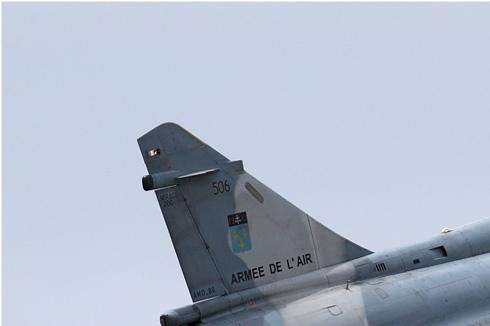 Photo#4947-1-Dassault Mirage 2000B