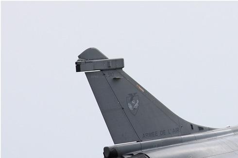 Photo#4954-1-Dassault Rafale B
