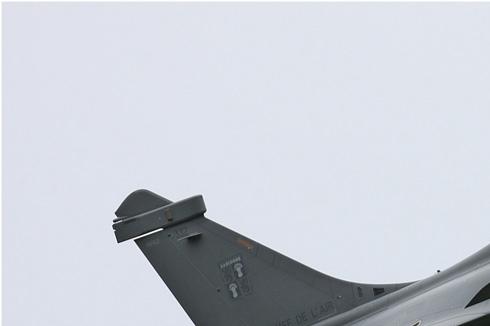 Photo#4956-1-Dassault Rafale B