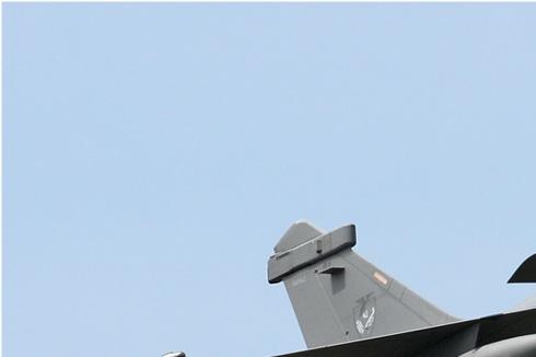 Photo#4958-1-Dassault Rafale C