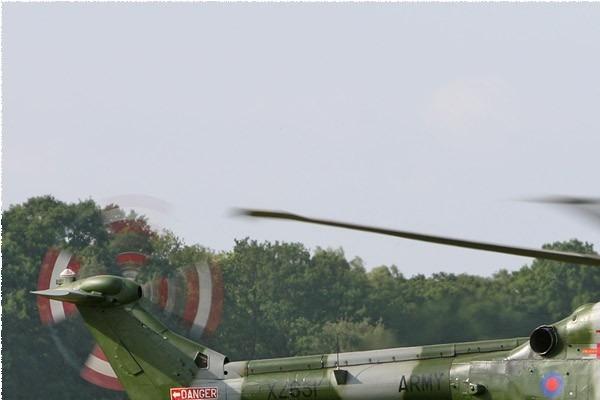 Photo#4961-1-Westland Lynx AH7
