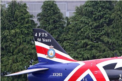 Photo#4982-1-Hawker Siddeley Hawk T1A