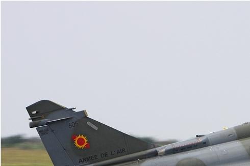 Photo#4990-1-Dassault Mirage 2000D