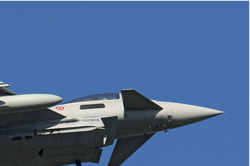 Photo#4001-2-Eurofighter F-2000A Typhoon