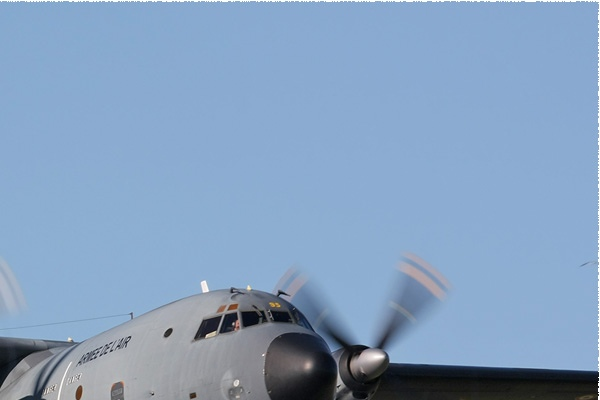 Photo#4006-2-Transall C-160R