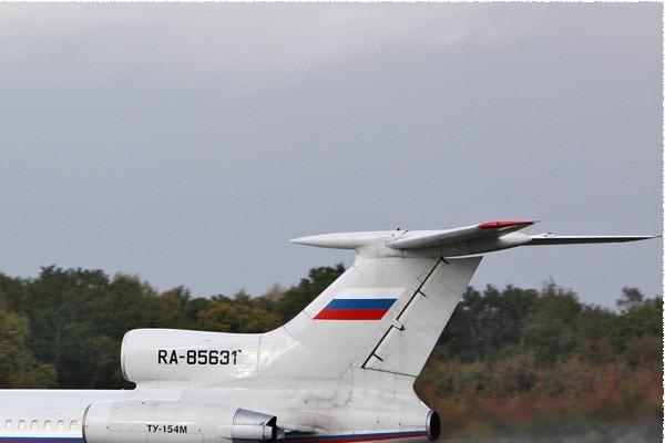 Photo#4013-2-Tupolev Tu-154M