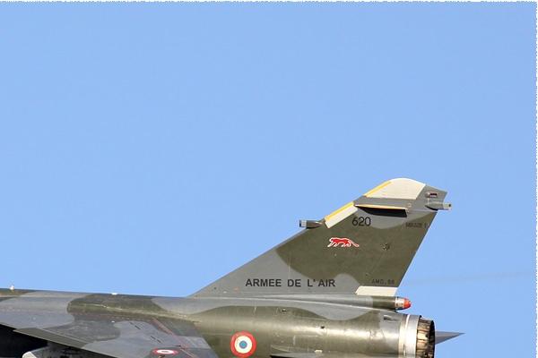 Photo#4018-2-Dassault Mirage F1CR