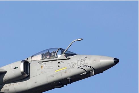4023b-AMX-International-A-11A-Italie-air-force