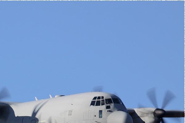 Photo#4027-2-Lockheed Martin C-130J-30 Super Hercules