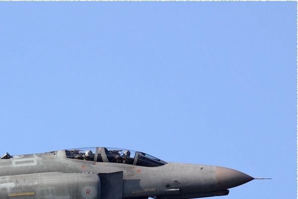 Photo#4032-2-McDonnell Douglas F-4F Phantom II