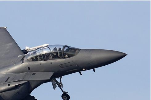Photo#4035-2-Boeing F-15E Strike Eagle
