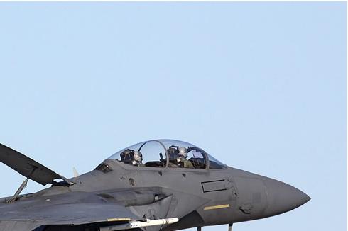 Photo#4037-2-Boeing F-15E Strike Eagle