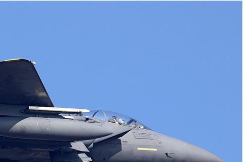 Photo#4038-2-Boeing F-15E Strike Eagle