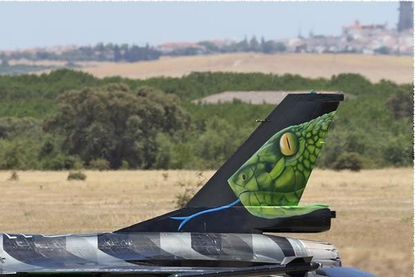 Photo#4041-2-General Dynamics F-16AM Fighting Falcon