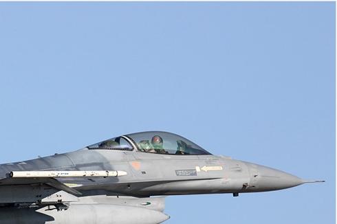 Photo#4044-2-General Dynamics F-16AM Fighting Falcon