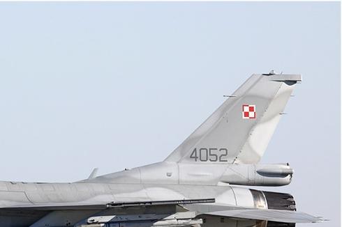 Photo#4048-2-Lockheed Martin F-16C Fighting Falcon