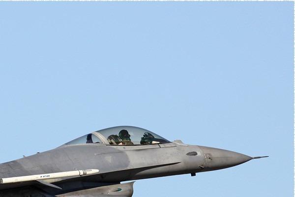 Photo#4058-2-General Dynamics F-16A Fighting Falcon