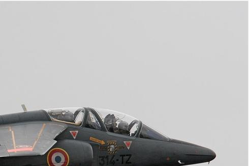 Photo#4110-2-Dassault-Dornier Alphajet E