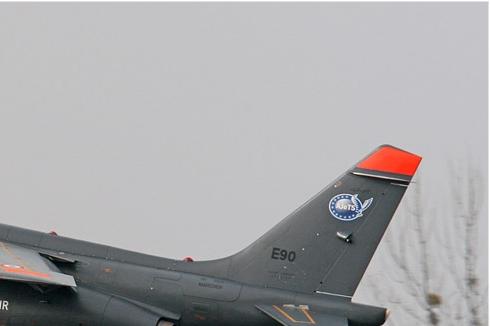 Photo#4113-2-Dassault-Dornier Alphajet E