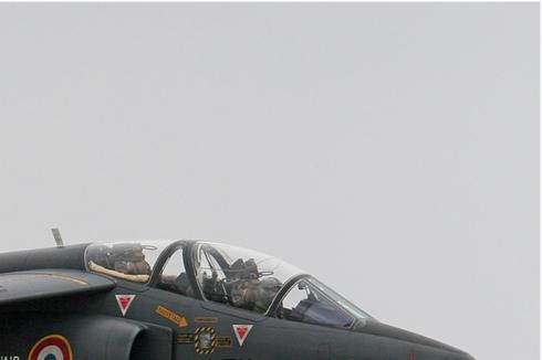 Photo#4114-2-Dassault-Dornier Alphajet E