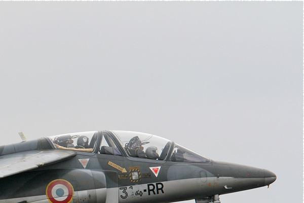 Photo#4122-2-Dassault-Dornier Alphajet E