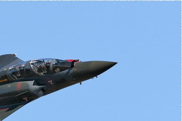 Photo#4126-2-Dassault Mirage 2000D