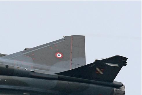 Photo#4130-2-Dassault Mirage 2000D
