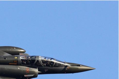 Photo#4131-2-Dassault Mirage 2000D