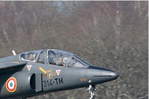 Photo#4141-2-Dassault-Dornier Alphajet E