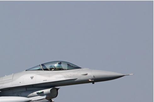 Photo#4157-2-Lockheed Martin F-16C Fighting Falcon