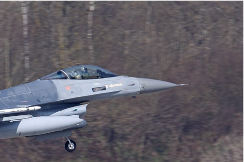 Photo#4160-2-General Dynamics F-16AM Fighting Falcon