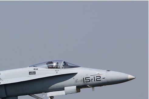 Photo#4170-2-McDonnell Douglas EF-18A Hornet