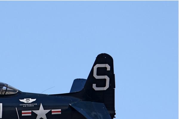 Photo#4173-2-Grumman F8F-2P Bearcat