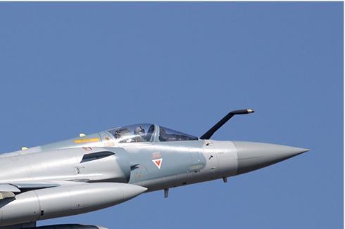 Photo#4180-2-Dassault Mirage 2000-5EG