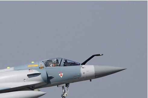 Photo#4181-2-Dassault Mirage 2000-5EG