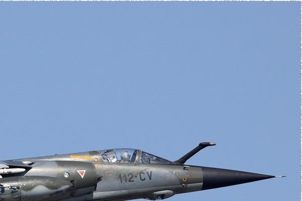 Photo#4184-2-Dassault Mirage F1CR